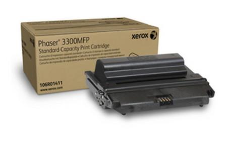 Cartucho de toner CARTUCHO DE TONER XEROX-TEKTRONIX 106R1411