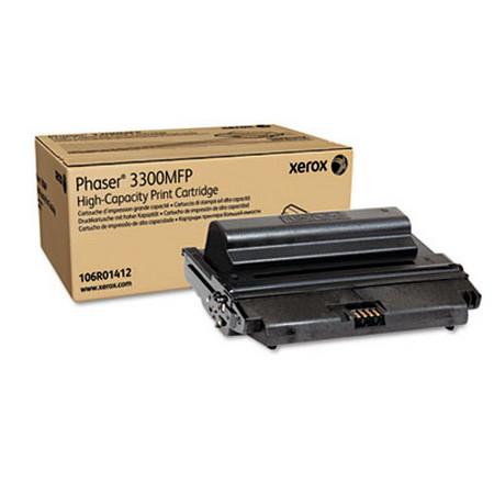Comprar cartucho de toner 106R01412 de Xerox-Tektronix online.