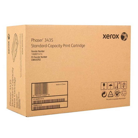 Comprar cartucho de toner 106R01414 de Xerox-Tektronix online.