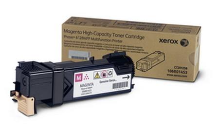 Comprar cartucho de toner 106R01453 de Xerox-Tektronix online.