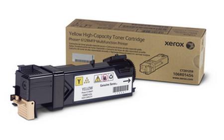 Comprar cartucho de toner 106R01454 de Xerox online.