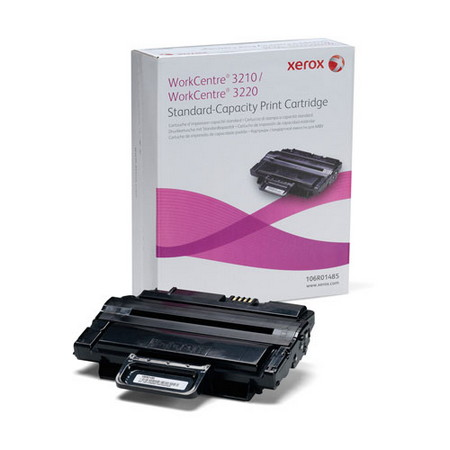 Comprar cartucho de toner 106R01485 de Xerox-Tektronix online.