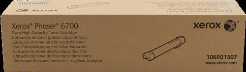 Comprar cartucho de toner 106R01507 de Xerox-Tektronix online.