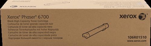 Comprar cartucho de toner 106R01510 de Xerox-Tektronix online.