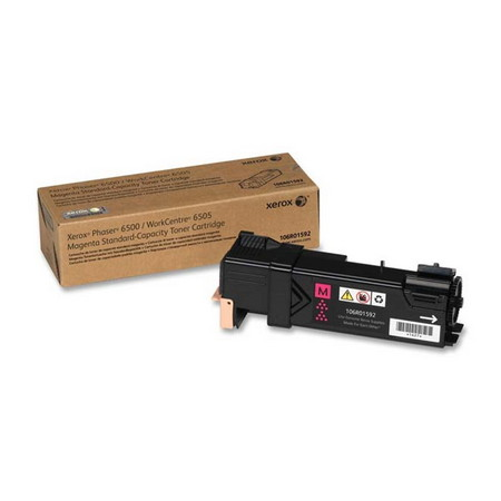 Comprar cartucho de toner 106R01592 de Xerox-Tektronix online.