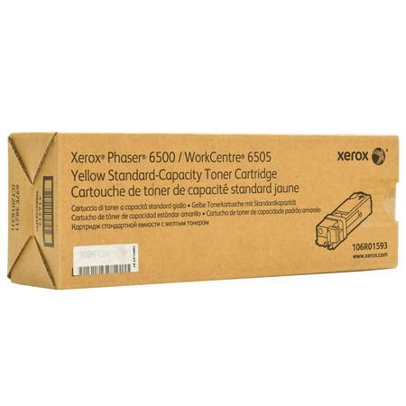 Comprar cartucho de toner 106R01593 de Xerox-Tektronix online.