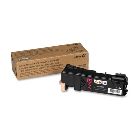 Comprar cartucho de toner 106R01595 de Xerox-Tektronix online.