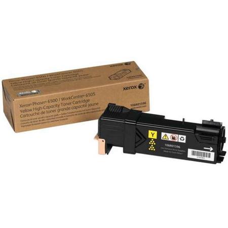 Comprar cartucho de toner 106R01596 de Xerox online.