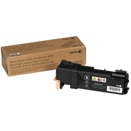 Comprar cartucho de toner 106R01597 de Xerox-Tektronix online.