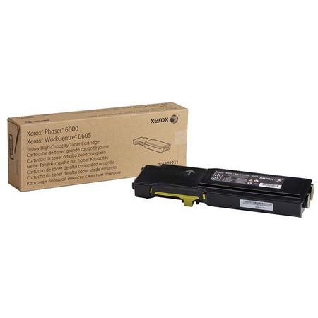 Comprar cartucho de toner alta capacidad Z106R02231 de Compatible online.