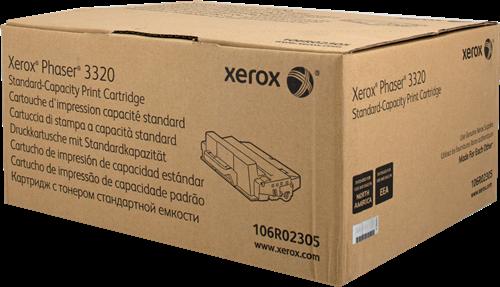 Comprar cartucho de toner 106R02305 de Xerox online.