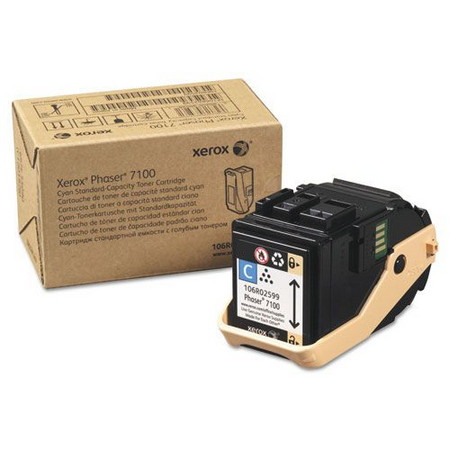 Comprar cartucho de toner 106R02599 de Xerox-Tektronix online.