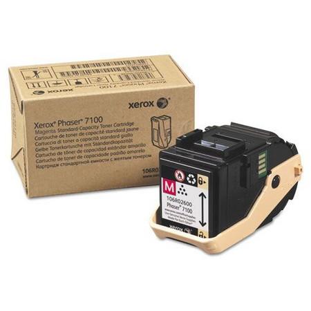 Comprar cartucho de toner 106R02600 de Xerox online.