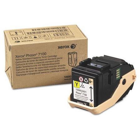 Comprar cartucho de toner 106R02601 de Xerox online.