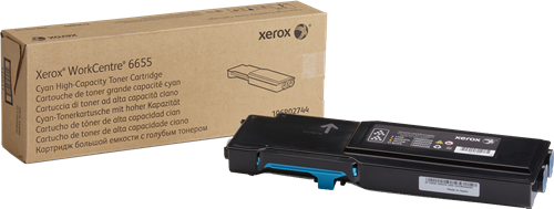 Comprar cartucho de toner 106R02744 de Xerox online.