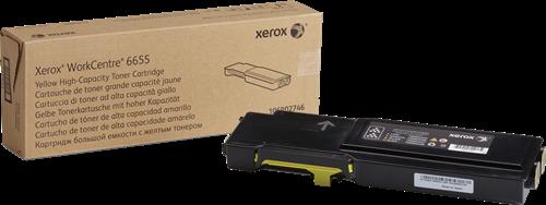 Comprar cartucho de toner 106R02746 de Xerox online.