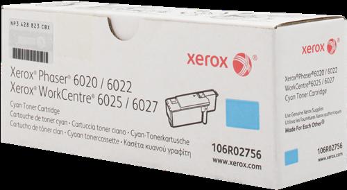 Comprar cartucho de toner 106R02756 de Xerox online.