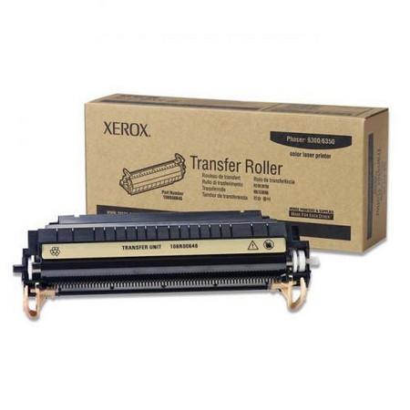 Comprar Unidad de transferencia 108R00646 de Xerox-Tektronix online.