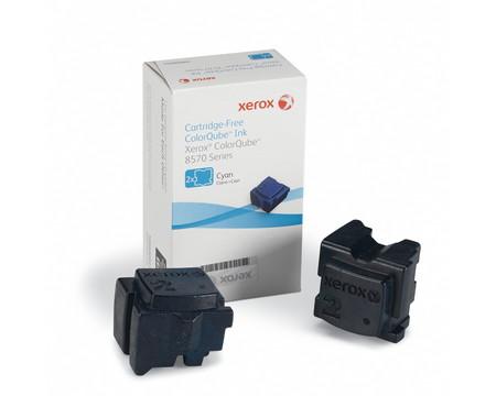 Comprar Pack 2 cartuchos de tinta 108R00931 de Xerox online.