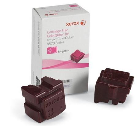 Comprar Pack 2 cartuchos de tinta 108R00932 de Xerox online.