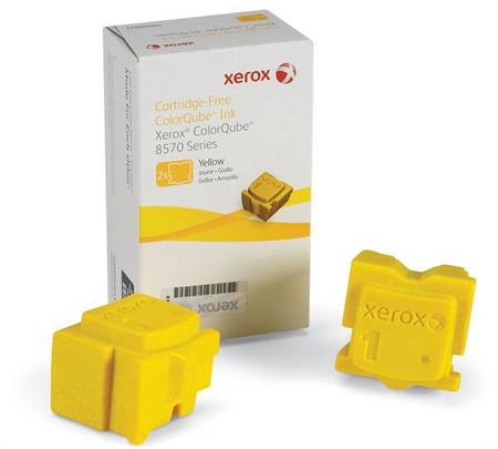 Comprar Pack 2 cartuchos de tinta 108R00933 de Xerox online.