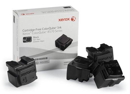 Comprar pack 4 cartuchos de tinta 108R00935 de Xerox online.