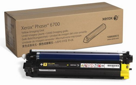 Comprar tambor 108R00973 de Xerox-Tektronix online.