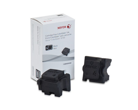 Comprar Pack 2 cartuchos de tinta 108R00998 de Xerox online.