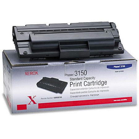 Comprar cartucho de toner 109R00746 de Xerox online.