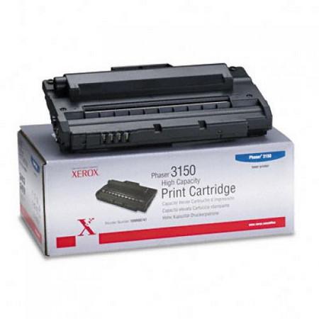 Comprar cartucho de toner 109R00747 de Xerox-Tektronix online.