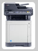 Impresoras láser o led IMPRESORA MULTIFUNCIÓN LASER COLOR KYOCERA ECOSYS M6530CDN