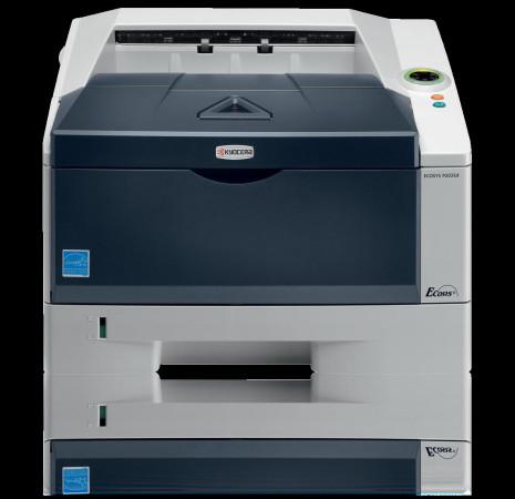 Impresoras láser o led IMPRESORA LASER MONOCROMO KYOCERA P2035D