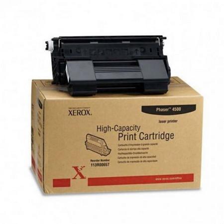 Comprar cartucho de toner 113R00657 de Xerox online.