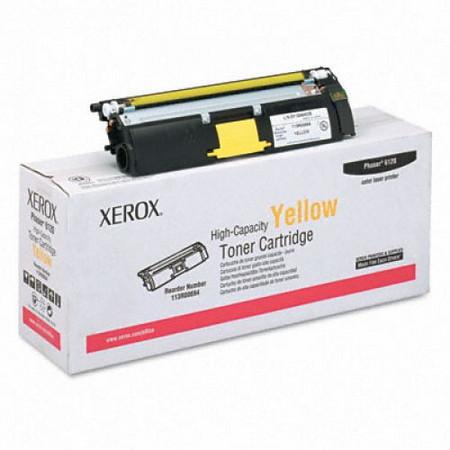 Comprar cartucho de toner alta capacidad 113R00694 de Xerox online.