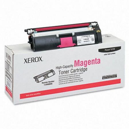 Comprar cartucho de toner alta capacidad 113R00695 de Xerox online.