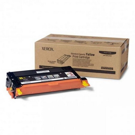 Comprar cartucho de toner 113R00721 de Xerox-Tektronix online.