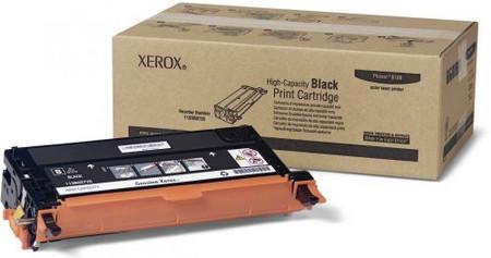 Comprar cartucho de toner alta capacidad 113R00726 de Xerox online.