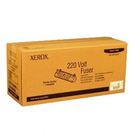 Cartucho de toner KIT FUSOR LASER XEROX-TEKTRONIX 115R56