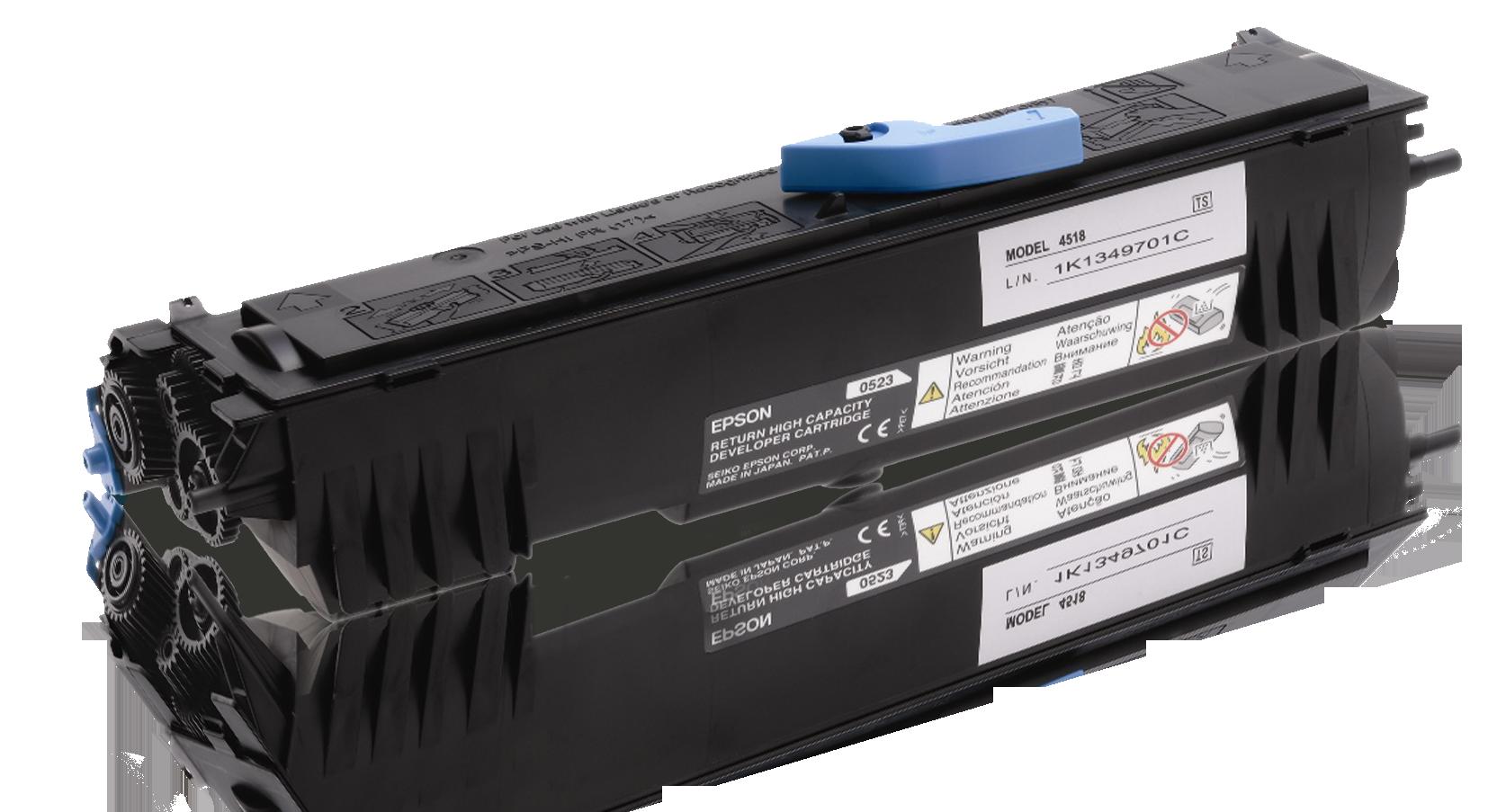 Comprar cartucho de toner C13S050523 de Epson online.