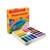 Lapices cera caja de 352 colores