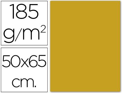HAMELIN EXPOSITOR CARTULINA IRIS 185 GR 50X65 CM 200040832