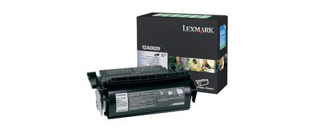 Comprar cartucho de toner 12A0829 de Lexmark online.