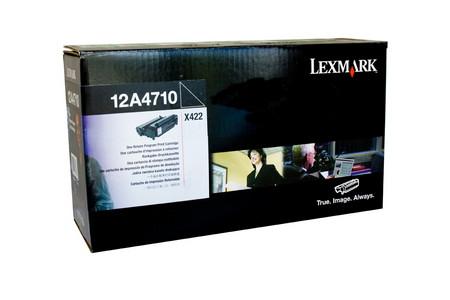 Comprar cartucho de toner 12A4710 de Lexmark online.