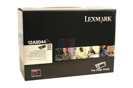 Comprar cartucho de toner 12A8044 de Lexmark online.