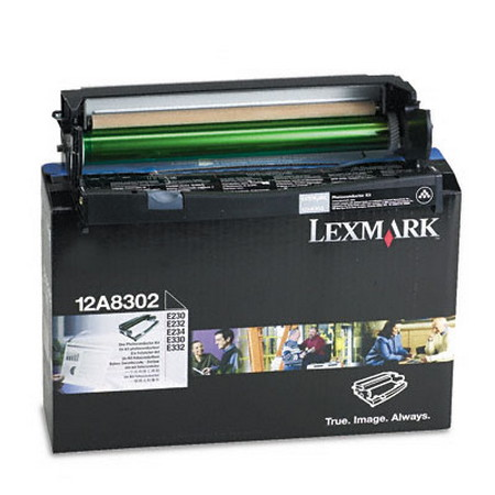 Comprar Kit fotoconductor 12A8302 de Lexmark online.