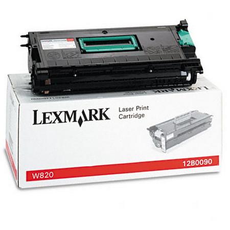 Comprar Unidad de impresion 12B0090 de Lexmark online.