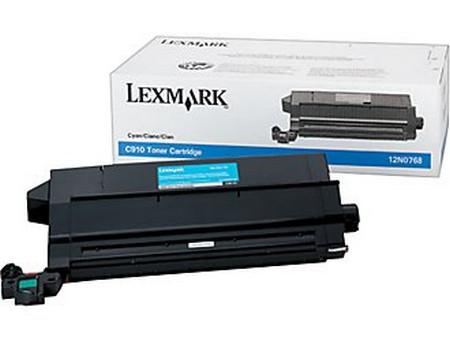 Comprar cartucho de toner 12N0768 de Lexmark online.