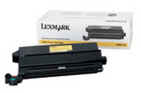 Comprar cartucho de toner 12N0770 de Lexmark online.