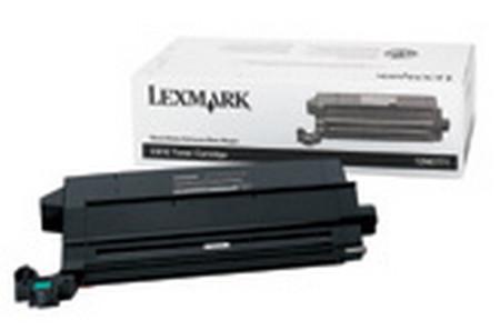 Comprar cartucho de toner 12N0771 de Lexmark online.