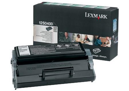 Comprar Unidad de impresion 12S0400 de Lexmark online.